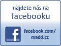 Facebook madd.cz